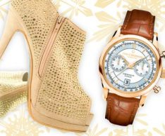 Luxury Living's Choice Picks for Gift Giving this Holiday Season