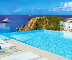 Luxury Meets Privacy on the Island of Saint-Barthelemy