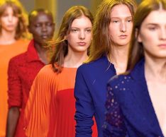 Spring's Top Fashion Trends