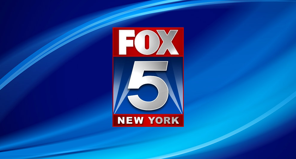 amNewYork on Fox 5 News