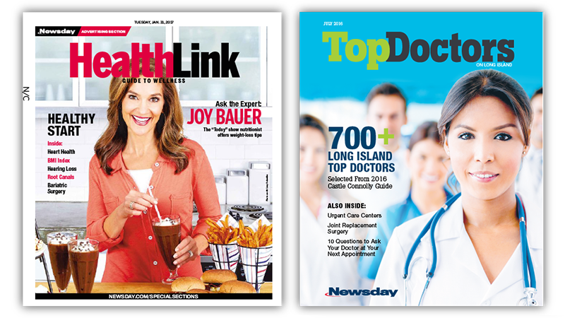 HealthLink/Top Doctors