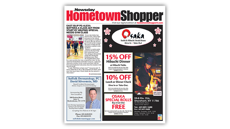 HometownShopper
