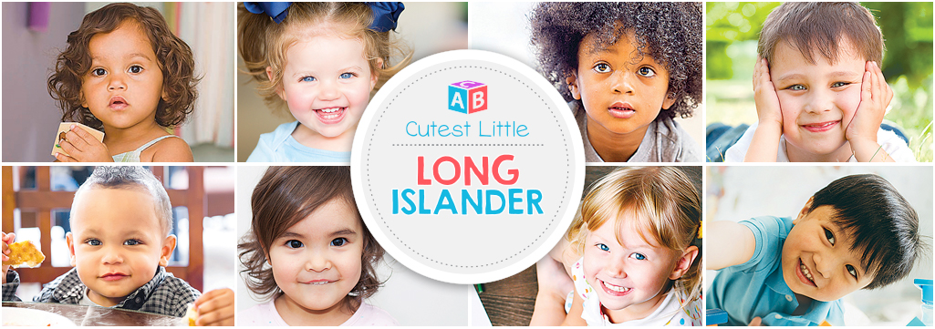 Cutest Little Long Islander contest