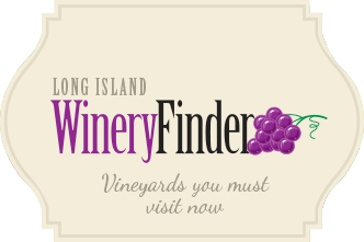 Long Island winery finder