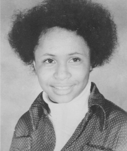 Sherese Watson, 14, of North Bellport, was found murdered in Bellport in January 1975.
