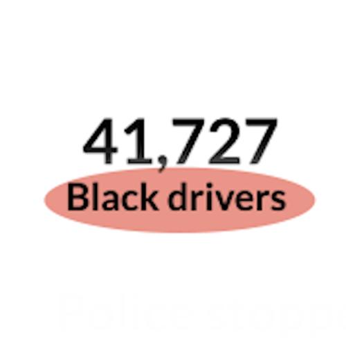 Black drivers