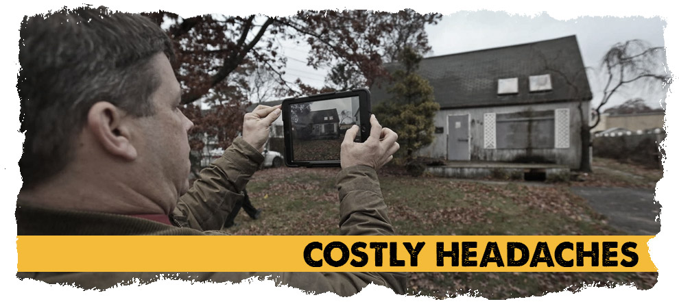 Costly headaches