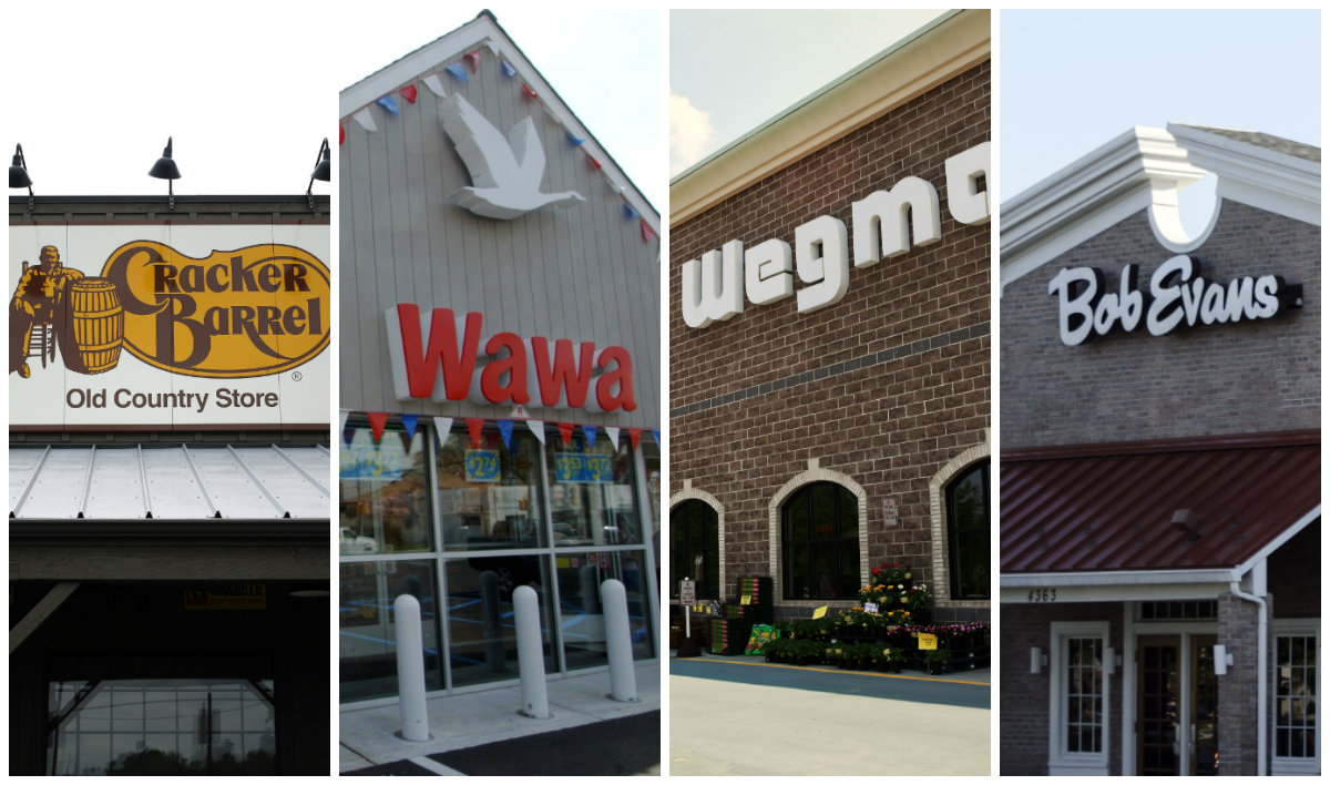Why por retail chains have avoided Long Island Bob Evans Back Of House Design on papa john's house, home depot house, wendy's house, burger king house, coca-cola house, mcdonald's house,