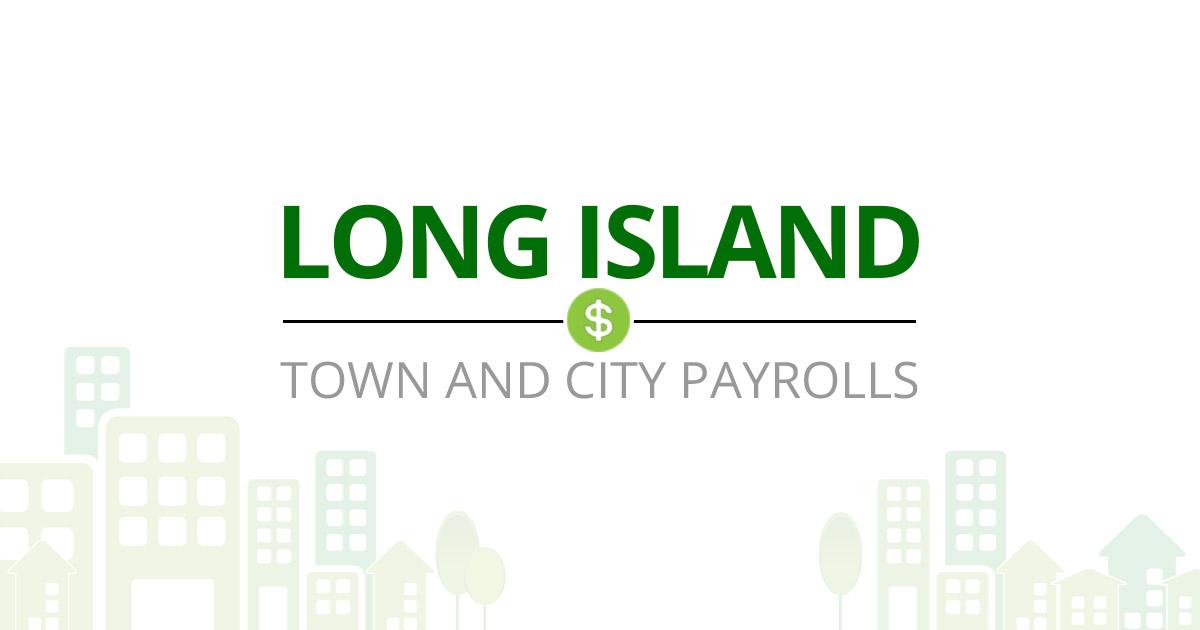 2018 Brookhaven Payroll - ND Payrolls