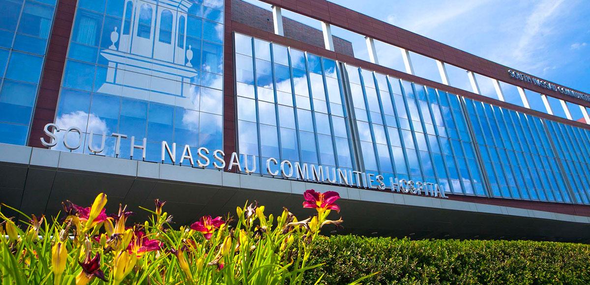 South Nassau Communities Hospital