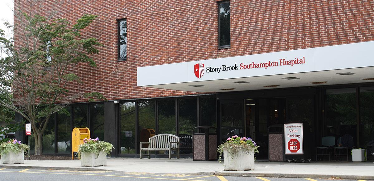 Stony Brook Southampton Hospital