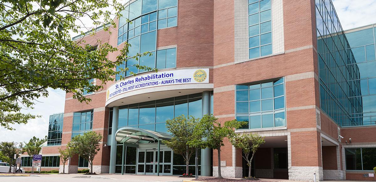 St. Charles Hospital
