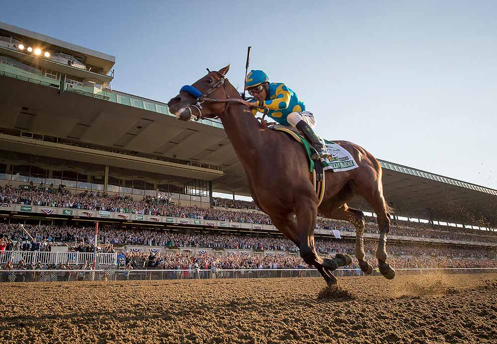 Belmont Stakes: 50 Questions for the 150th Running