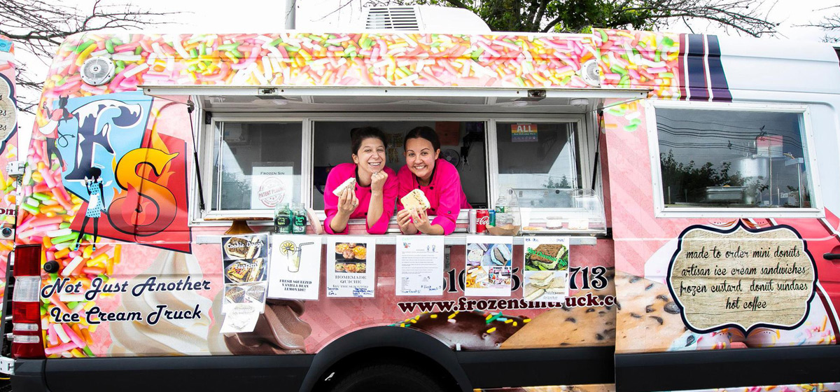 Get to know these Long Island food trucks