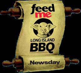 Feed Me Scroll Logo