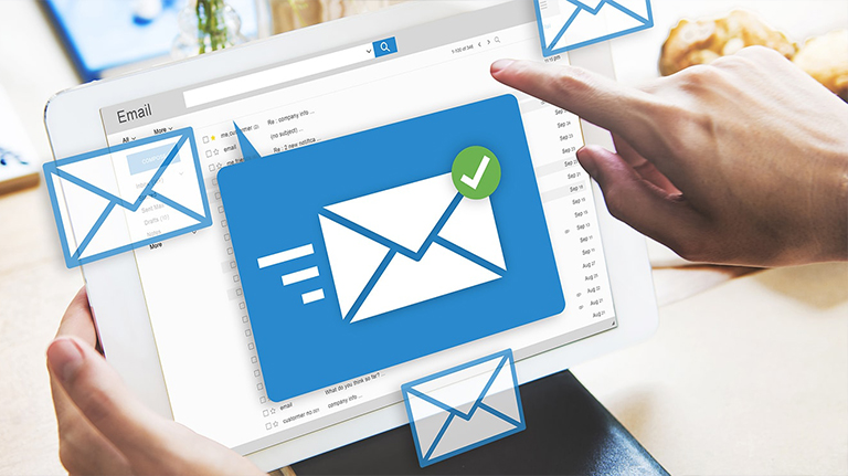 Email is Among Your Best Marketing Tactics Today