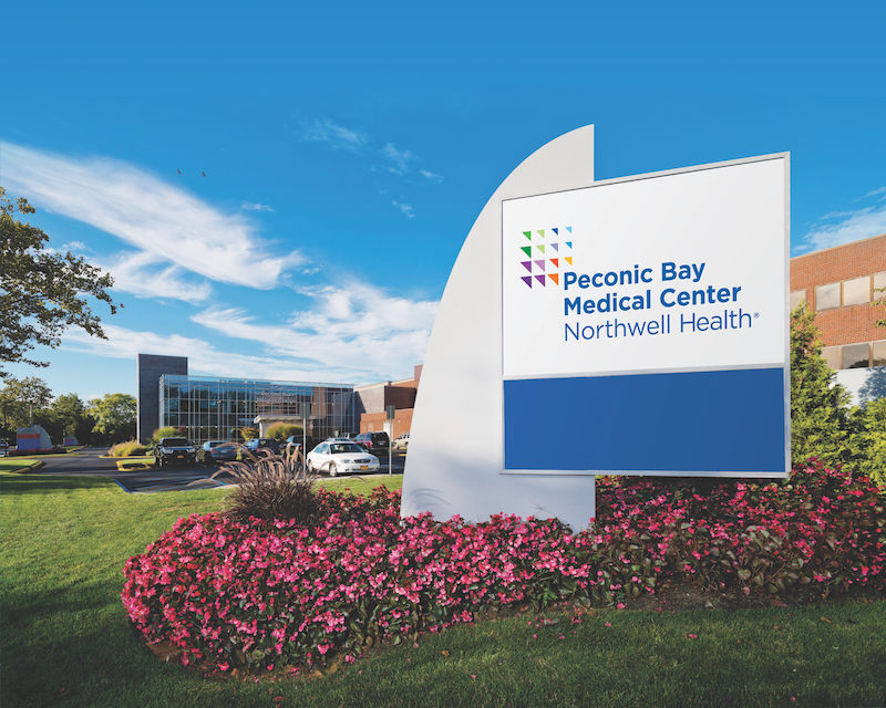 Peconic Bay Medical Center