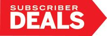 subscriber deals