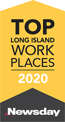 Top Long Island Workplaces 2020