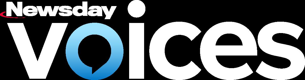 Newsday Voices logo