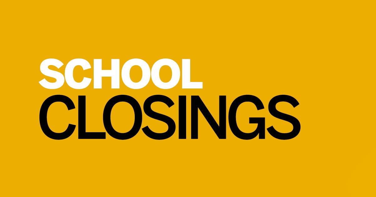 School Closings - Newsday