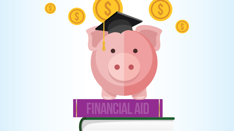 10 College<br>Financial Aid Tips