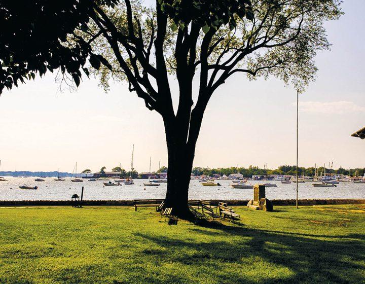 Port Washington: History Meets Modern