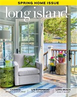 Long Island Living Spring Home Issue May 2019
