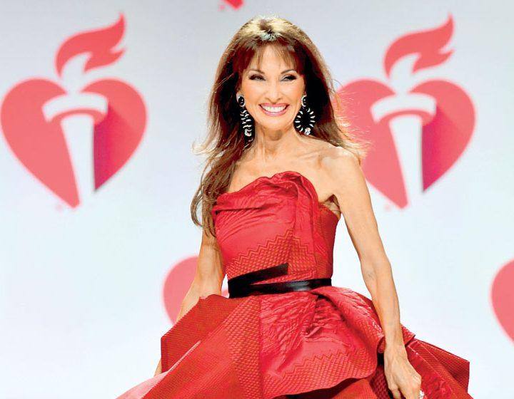 Susan Lucci: Her Heart Belongs to LI