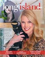 Long Island Living Winter Issue December 2019