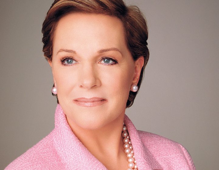 Julie Andrews: Interview From Her LI Home