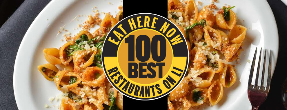Newsday Top 100 Restaurants