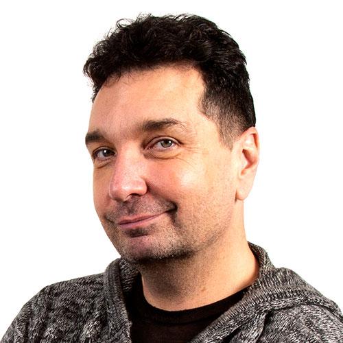 Anthony Congiano