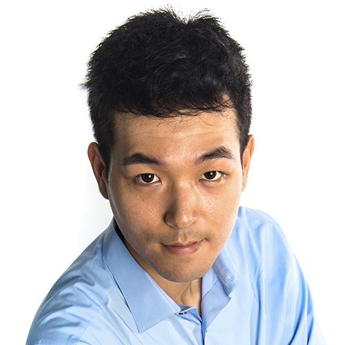 Eugene Cha