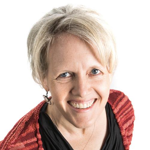Gretchen Olson Kopp