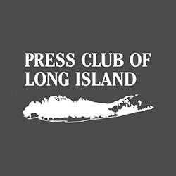 Press Club Long Island Award