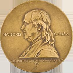 Pulitzer Award